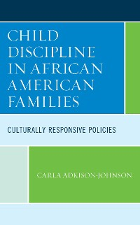 Cover Child Discipline in African American Families