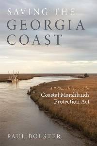 Cover Saving the Georgia Coast