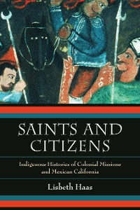 Cover Saints and Citizens