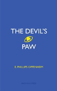 Cover The Devil's Paw