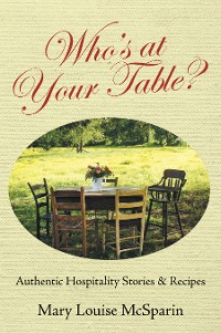 Cover Who's at Your Table?