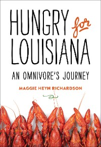 Cover Hungry for Louisiana