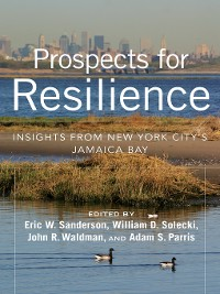 Cover Prospects for Resilience