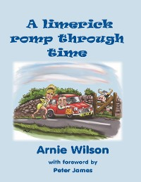 Cover A Limerick Romp Through Time