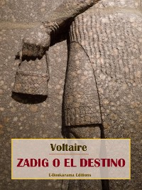 Cover Zadig o el destino