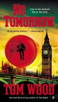 Cover No Tomorrow