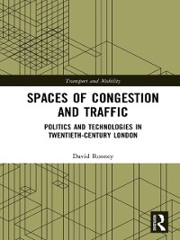 Cover Spaces of Congestion and Traffic