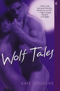 Cover Wolf Tales