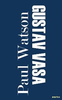 Cover Gustav Vasa