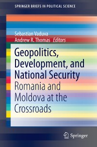 Cover Geopolitics, Development, and National Security
