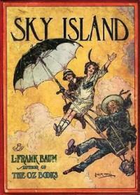 Cover Sky Island