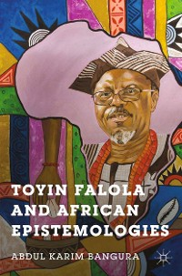 Cover Toyin Falola and African Epistemologies
