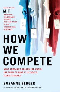 Cover How We Compete