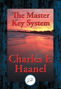Cover The Master Key System
