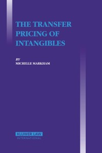 Cover Transfer Pricing of Intangibles