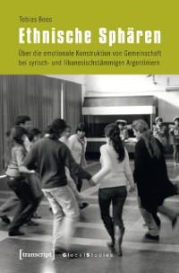 Cover Ethnische Spharen