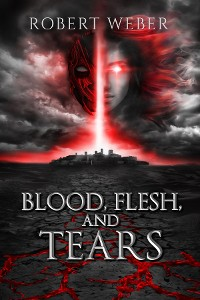 Cover Blood, Flesh, and Tears