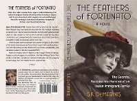 Cover The Feathers of Fortunato