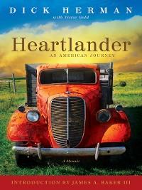 Cover Heartlander