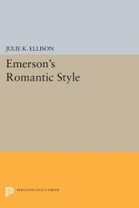 Cover Emerson's Romantic Style