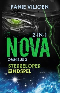Cover Nova Omnibus 2