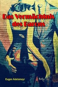 Cover Das Vermächtnis des Barons