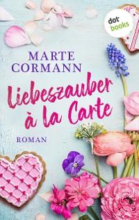 Cover Liebeszauber à la Carte