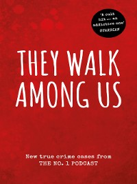Cover They Walk Among Us