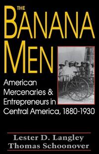 Cover The Banana Men