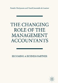 Cover The Changing Role of the Management Accountants