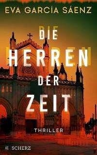 Cover Die Herren der Zeit