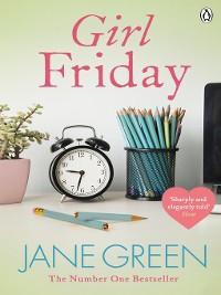 Cover Girl Friday