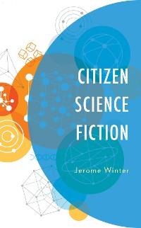 Cover Citizen Science Fiction
