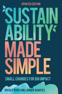 Cover Sustainability Made Simple