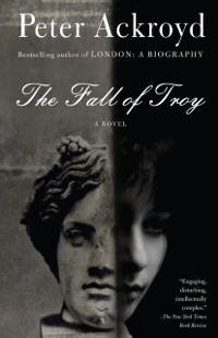 Cover Fall of Troy