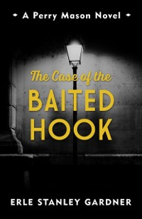 Cover Case of the Baited Hook