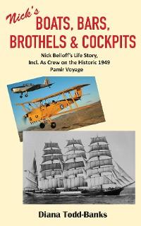 Cover Boats, Bars, Brothels & Cockpits