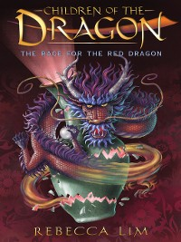 Cover The Race for the Red Dragon