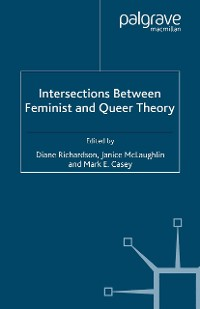 Cover Intersections between Feminist and Queer Theory
