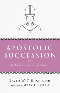 Cover Apostolic Succession
