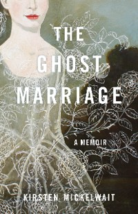 Cover The Ghost Marriage