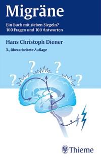 Cover Migräne Ein Buch mit sieben Siegeln?