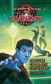 Cover Les mondes de la magie du Diademe