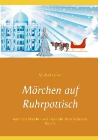 Cover Märchen auf Ruhrpottisch nach H. C. Andersen