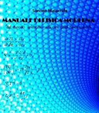 Cover Manuale di fisica moderna