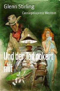 Cover Und der Tod pokert mit
