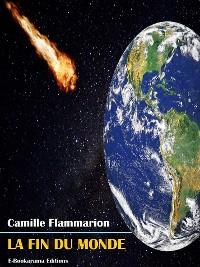 Cover La fin du monde