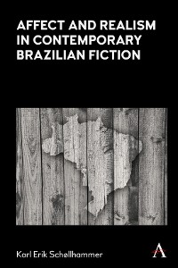 Cover Affect and Realism in Contemporary Brazilian Fiction