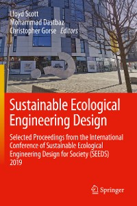 Cover Sustainable Ecological Engineering Design