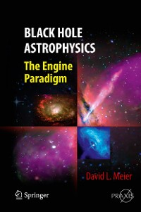 Cover Black Hole Astrophysics